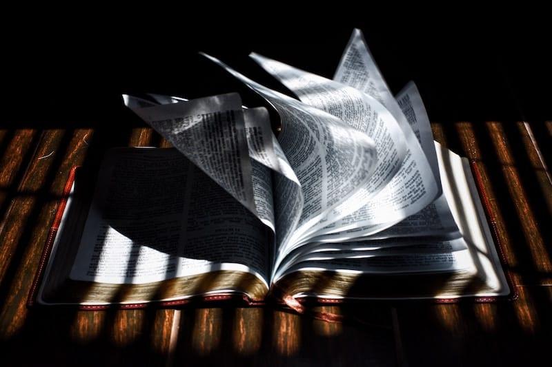 Sabedoria bíblica Bible Wisdom
