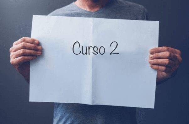 Curso 2